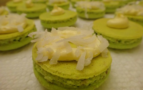 House of Waldorf bakes French-meets-Filipino macarons