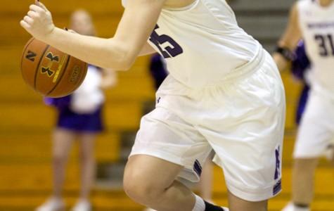 Women's Basketball: Northwestern topples Minnesota on the road