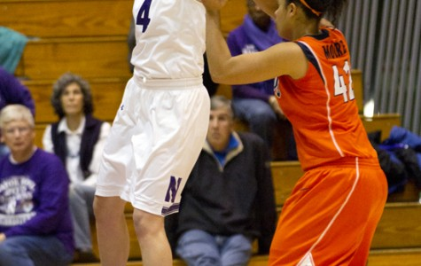 Women's Basketball: Northwestern falls to Michigan State for second time