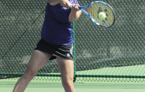 Women's Tennis: Wildcats defeat two top teams but fall in ITA Championship quarterfinals