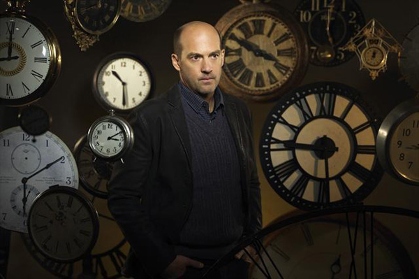 Bad writing drags down 'Zero Hour'
