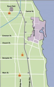Thieves steal copper from Evanston religious institutions five times in 2013