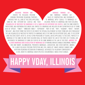 Illinois Senate passes same-sex marriage, bill heads to House