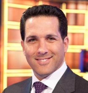ESPN reporter Adam Schefter to speak at Northwestern