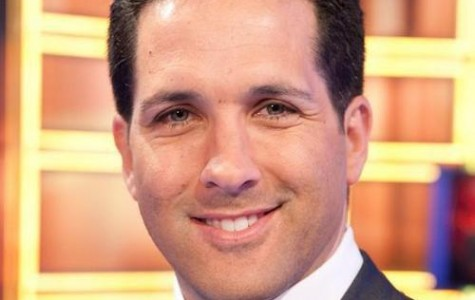 ESPN reporter Adam Schefter to speak at Northwestern