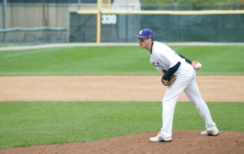Baseball: Northwestern not worried about numbers before visiting Missouri State