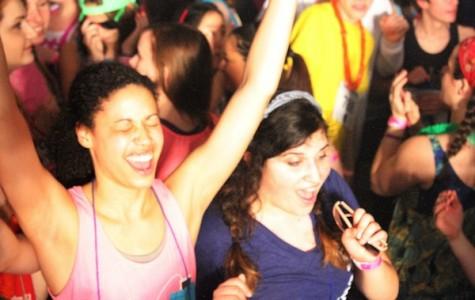 Dance Marathon 2013: Block 3 recap