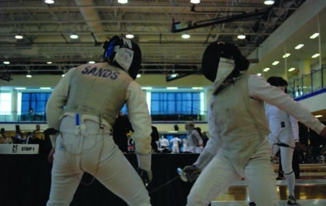 Fencing: Wildcats garner six medals at Conference Championships