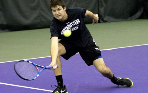 Men's Tennis: Wildcats continue to rise in the rankings