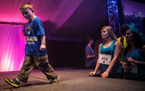 Dance Marathon 2013: Full 30 Hour Coverage