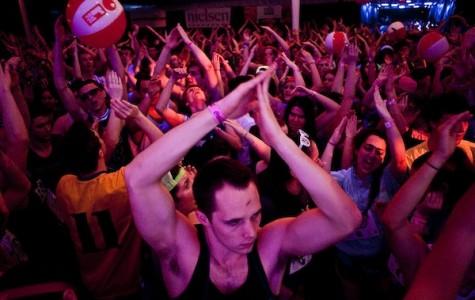 Dance Marathon 2013: Block 8 recap