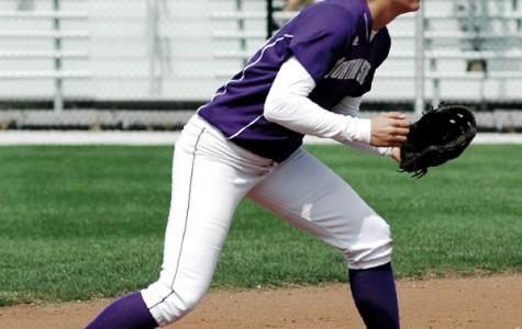 Softball: Northwestern shortstop Emily Allard out for season with undisclosed injury
