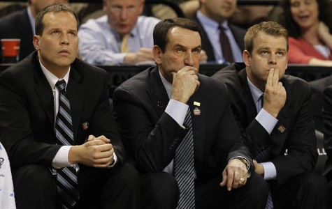 Men's Basketball: Duke's Chris Collins named next Northwestern head coach