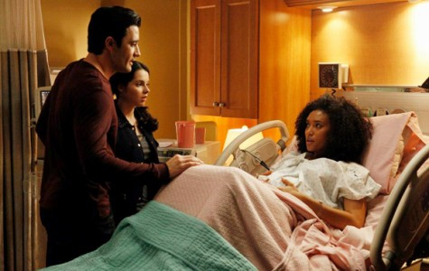 Historic episode is one of the best yet for 'Switched at Birth'
