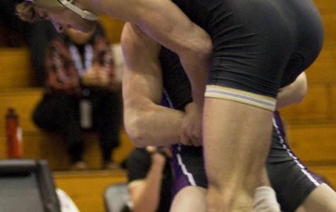 Wrestling: Wildcats prepare for Big Ten Tournament
