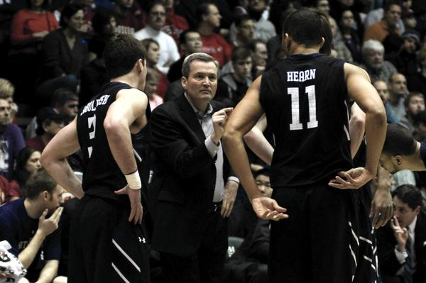 Men%27s+basketball+head+coach+Bill+Carmody+was+fired+after+13+seasons+at+the+helm+of+the+program.+Carmody%2C+who+failed+to+lead+the+Cats+to+the+NCAA+Tournament+in+his+tenure+in+Evanston%2C+was+replaced+by+Duke+assistant+coach+Chris+Collins.