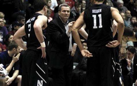 Men's Basketball: Athletic director Jim Phillips talks decision to fire Bill Carmody