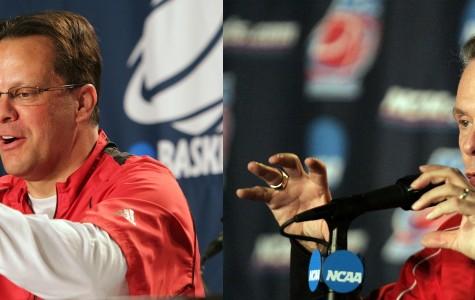 Updated: Men's Basketball: Alumni, media, Big Ten coaches react to Carmody decision