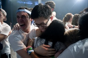 Tears, memories as Dance Marathon tops $1.2 million in fight against epilepsy