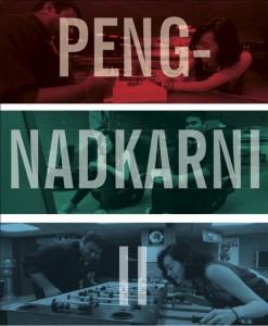 Clothes Lines: Peng-Nadkarni II