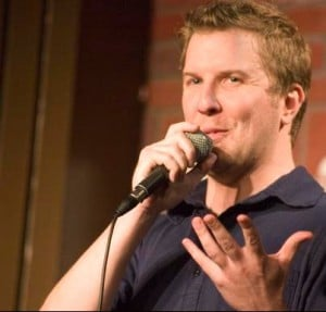 Nick Swardson slated for A&O spring speaker