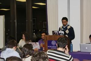 Breaking down the 10K: Student Affairs' selective funding slights sustainability, hammocks