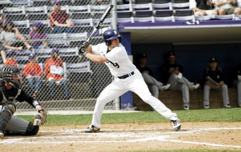 Northwestern infielder Kyle Ruchim went 1-for-4 with an RBI and a run scored in Wednesday's win over Illinois-Chicago. He also came in and picked up his second save of the season.