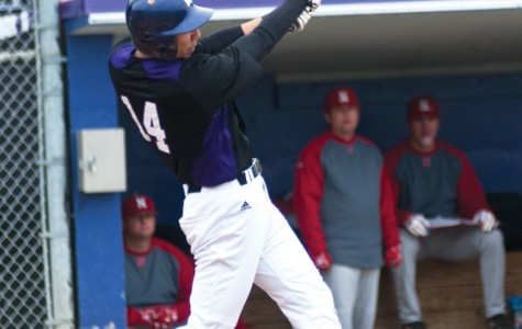 Baseball: Zach Morton ready to bounce back against Minnesota