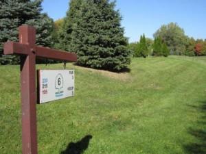 Reorganized golf association heads toward economic stability
