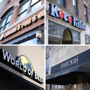 Business vacancy rates remain low as Evanston seeks retailers