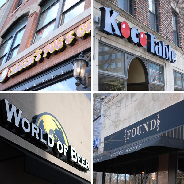An economic report released last month by Downtown Evanston revealed that 19 new businesses have opened in the city since October.