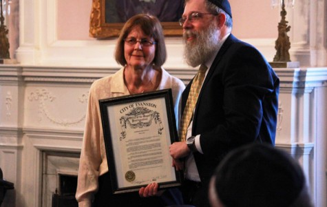 Chabad House receives community support at annual fundraising event