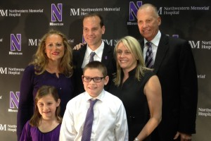 Men's Basketball: Northwestern kicks off Chris Collins era