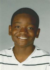 Mother of slain Evanston teen to start foundation in son's name