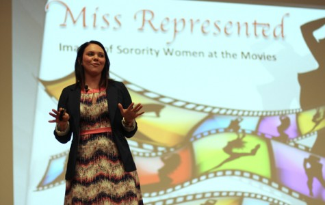 Dove campaign spotlights inner beauty at Panhellenic Association grand chapter
