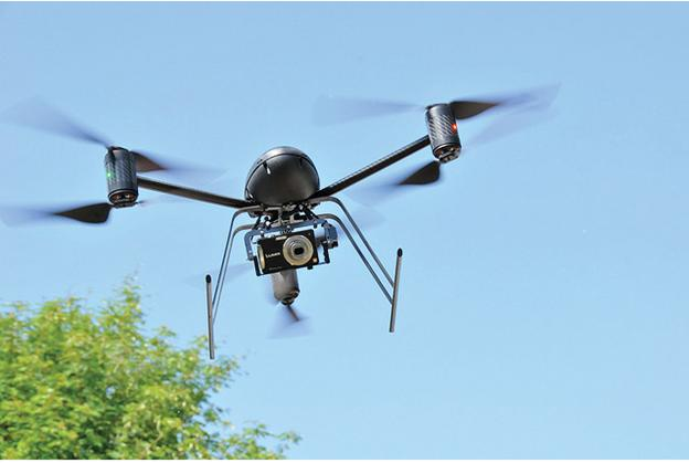 The Illinois Senate passed a bill regulating use of drones as the relatively affordable surveillance technology  becomes increasingly popular among local law enforcement agencies.