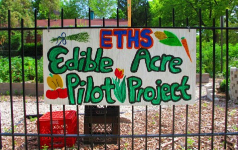 ETHS, D65 students eat healthier, learn farming in new initiatives