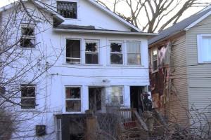 Retired city employee dies in west Evanston fire