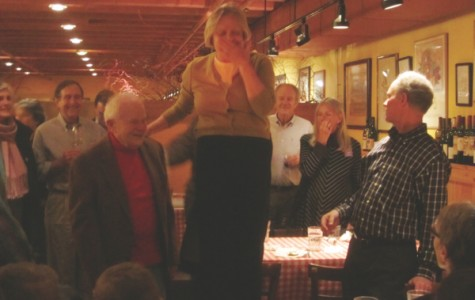 Ald. Judy Fiske holds off challenge from Ed Tivador to retain 1st Ward seat