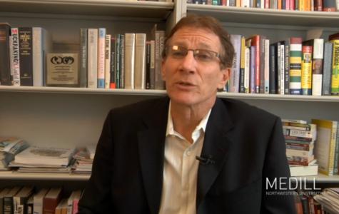 Medill prof turns down top job at USC journalism school