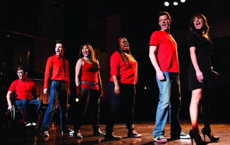 School shooting a poor plot choice for 'Glee'