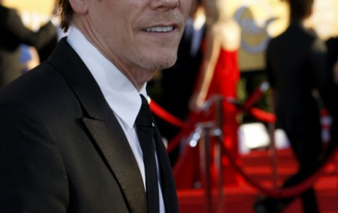 This week we're obsessed with: Kevin Bacon