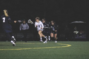 Lacrosse: Northwestern hopes history repeats, looks to rebound at Notre Dame