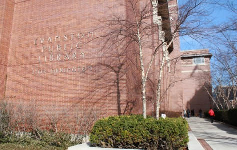 Evanston Public Library celebrates National Library Week with performances