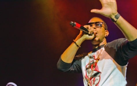 'Stand Up!': Ludacris rocks A&O Ball in Chicago