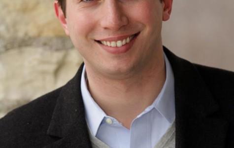 Northwestern alum Matt Bogusz elected Des Plaines' youngest mayor ever