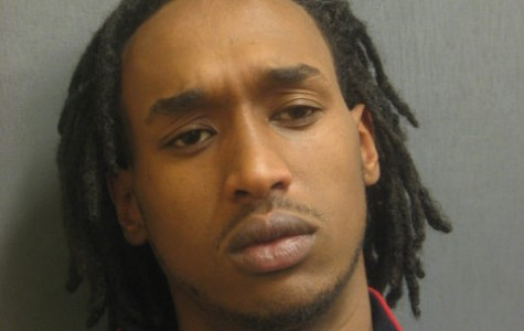 Evanston Police: Convicted felon caught with bullets, drugs during traffic stop