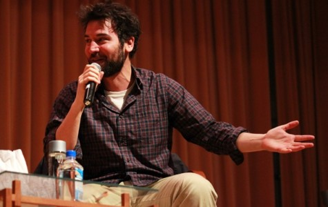 'HIMYM' actor Josh Radnor discusses academia, success