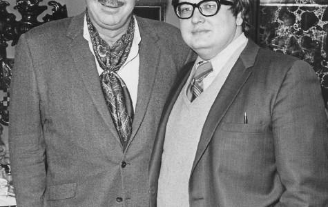 Five words for Roger Ebert