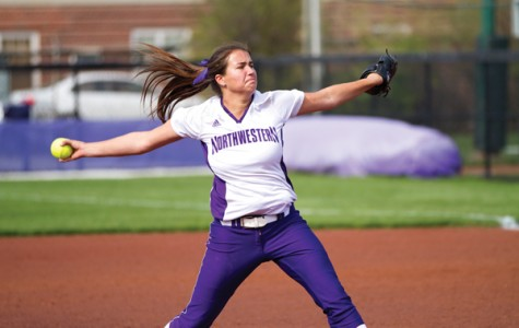 Softball: Wildcats steady themselves in Big Ten play as Amy Letourneau no-hits Golden Gophers